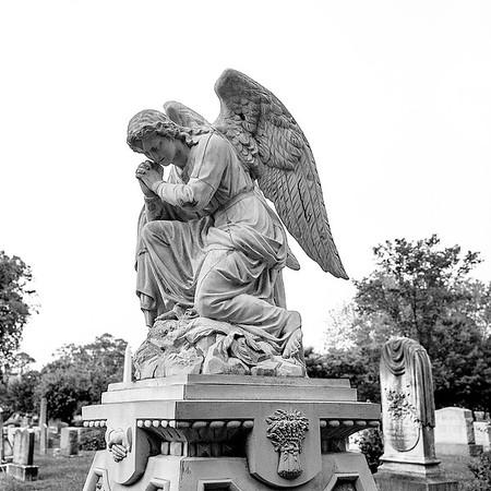 Memoir of a Death Angel