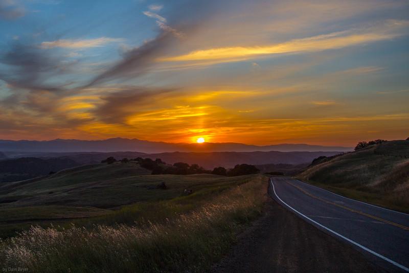 California Highway 25