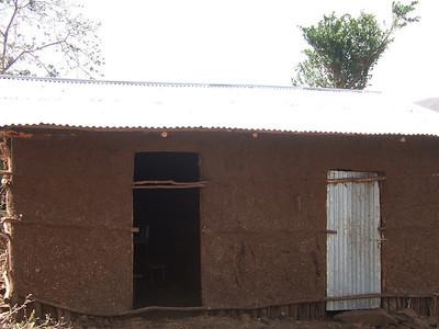 Degola Chinchaye Elementary School