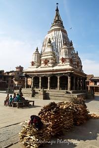 Rato Machhendranath Temple, Bungamati.
