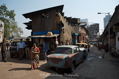 Dhoby Ghat, Mumbai, India
