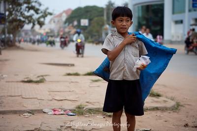 Street orphans
