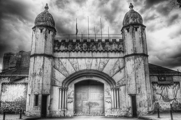 Pudu Prison