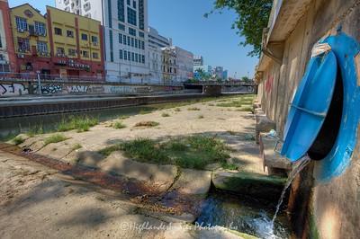 Klang River, Kuala Lumpur