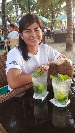 Ana Lucia - Water Stewardship Volunteer