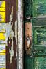 Old Door Study 04 -