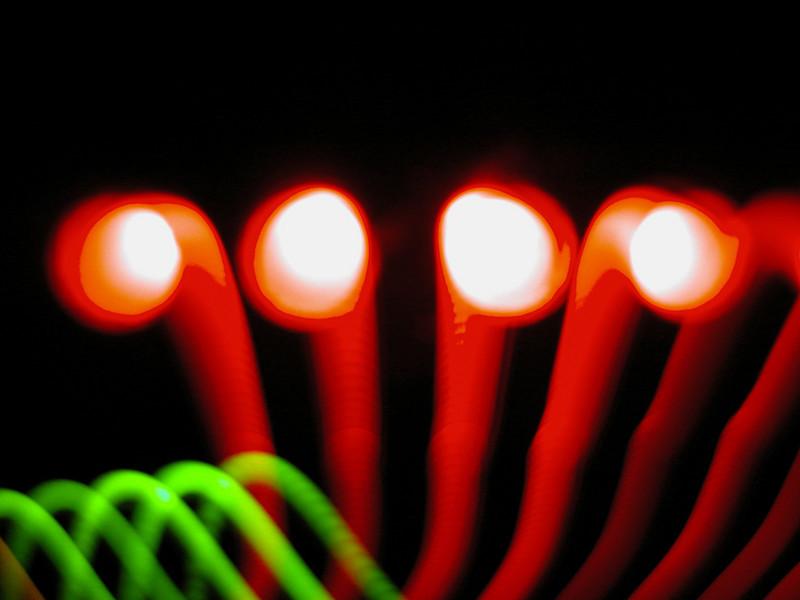 LED<br /> © Laura Razzano