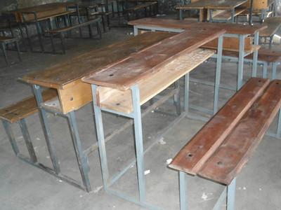 2012 Classroom Furniture