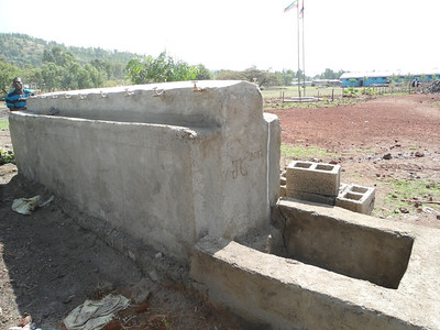 2012 Water Facilities Project
