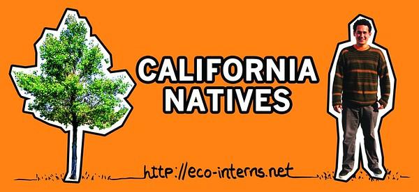 2012,California Natives