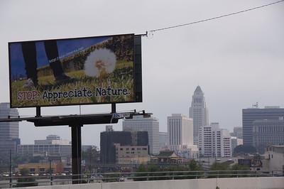 2012, Stop. Apreciate Nature