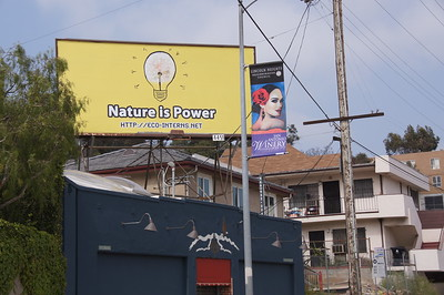 2012, Nature Is Power