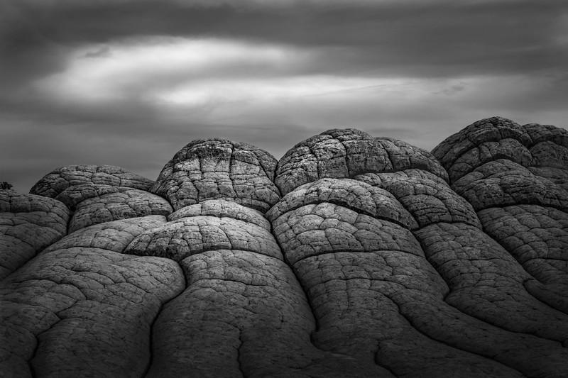 Stones Embrace  - Vermilion Cliffs, Arizona