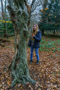 10 Mycologist (c) Marion Sidebottom