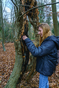 11 Mycologist (c) Marion Sidebottom
