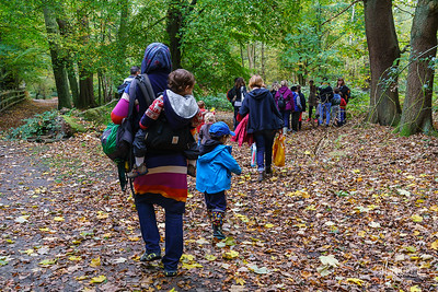02 FSC Family Walk (c) Marion Sidebottom