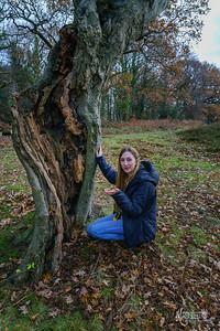 13 Mycologist (c) Marion Sidebottom