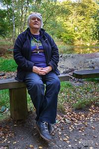 06 Naturalist (c) Marion Sidebottom