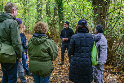 02 FSC Woodland Ecology (c) Marion Sidebottom