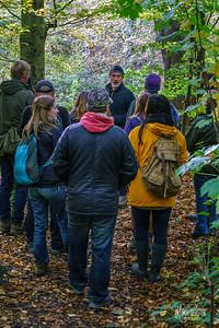 04 FSC Woodland Ecology (c) Marion Sidebottom
