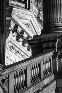 Bruxelles - Palais de Justice