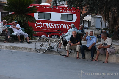 Emergency - Progetto Italia