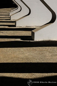 Tor Vergata - Calatrava - le Vele - the Sails - Citta dello Sport