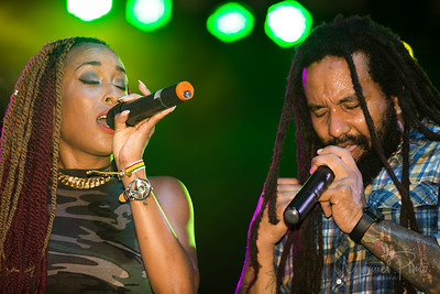 Yendi Songbird & Ky-Mani