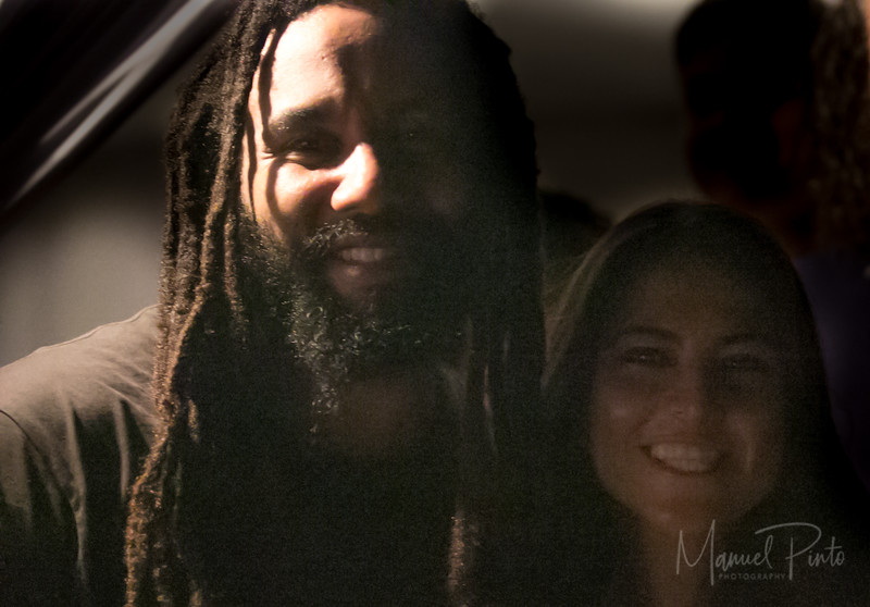 Ky-Mani MARLEY Concert Funk in the Jungle Perto Viejo de LImon Costa Rica October 10, 2015