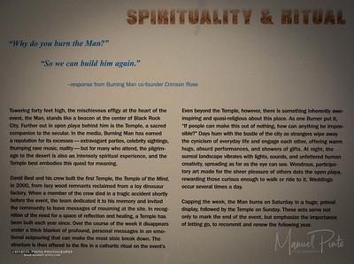 Sprituality & Ritual