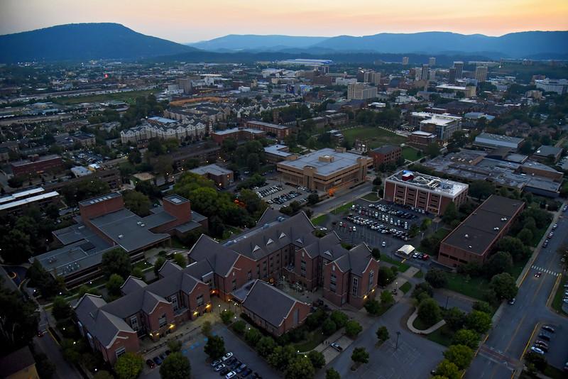 UTC College Campus