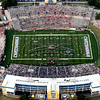 UTC Mocs Football Game 2015