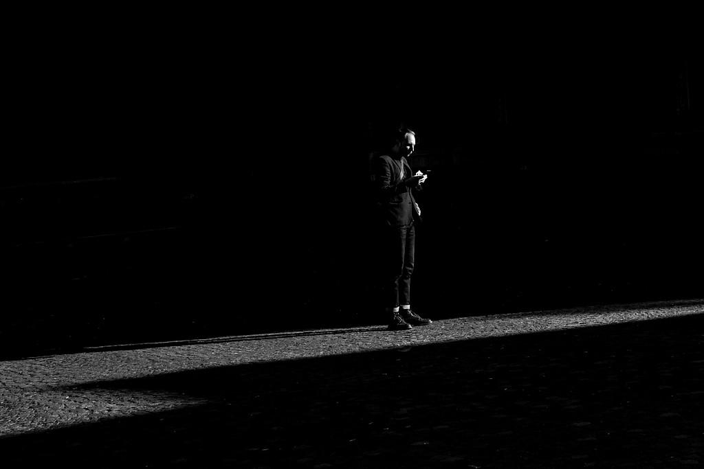 Spotlight in Charlottenborg