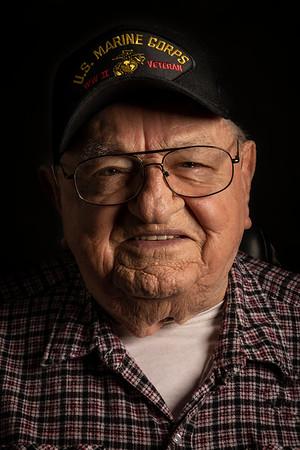Paul V., 97 - WWII