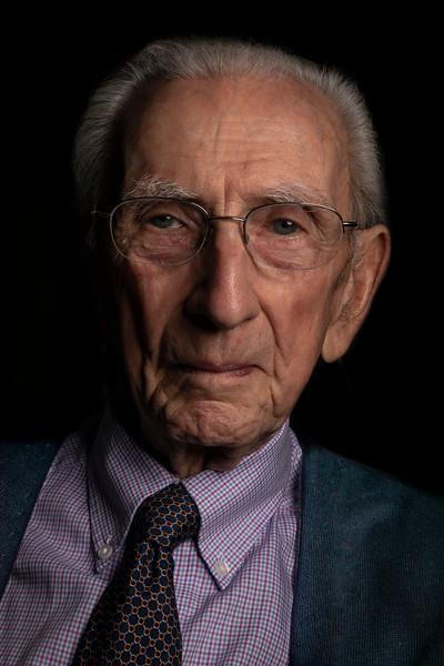 Robert P., 97 - WWII (42-44)