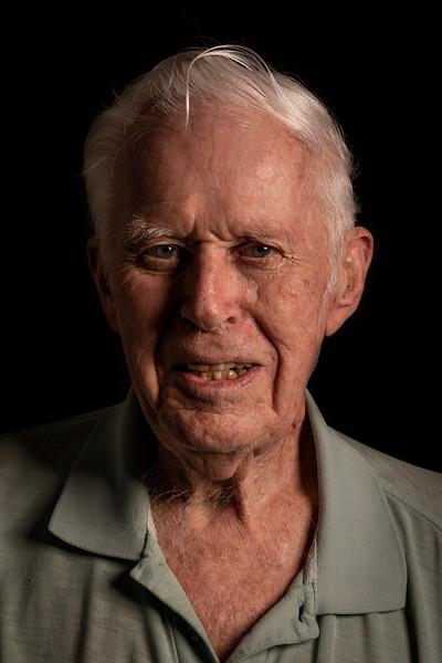 Lloyd W., 93 - WWII (44-46)