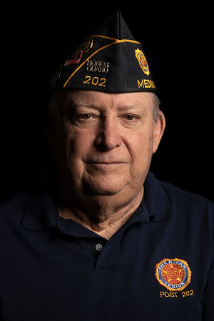 Ray H., 70 - Vietnam War (68-71)