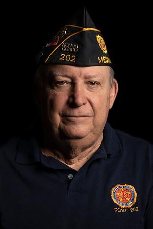 Ray H., 70 - Vietnam War (68-71)