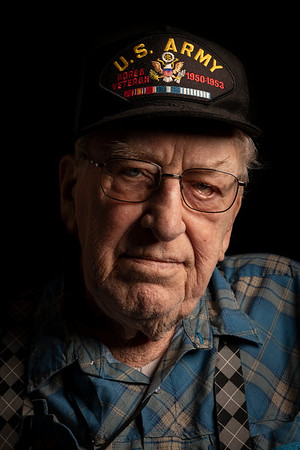Robert H., 86 - Korean War (52-54)