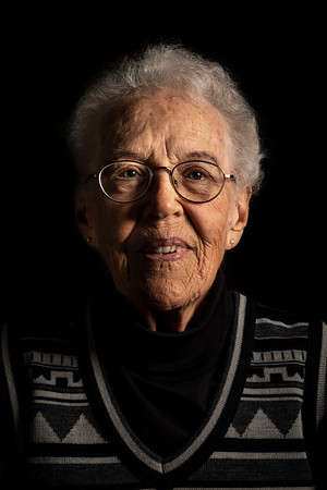 Rowena L., 87 - Korean War (51-55)
