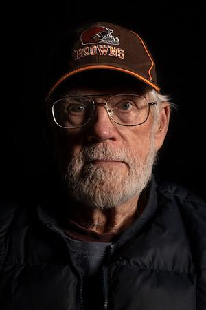 Dick W., 78 - Army (63-65)