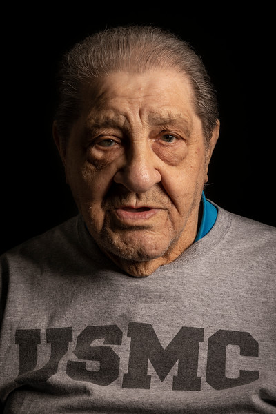 Philip G., 89 - Korean War (51-53)