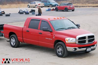 Fair's Trucks