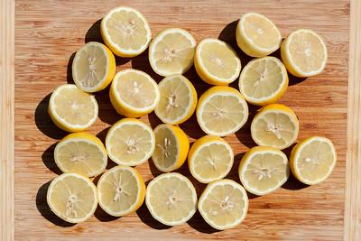 Lemonade To Be