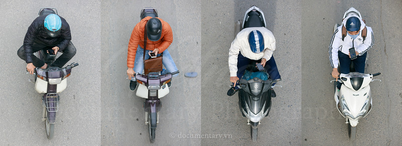 Mo-bike phone
