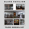Project 'It's New to Me' - Glass Pavilion, Toledo Museum of Art
