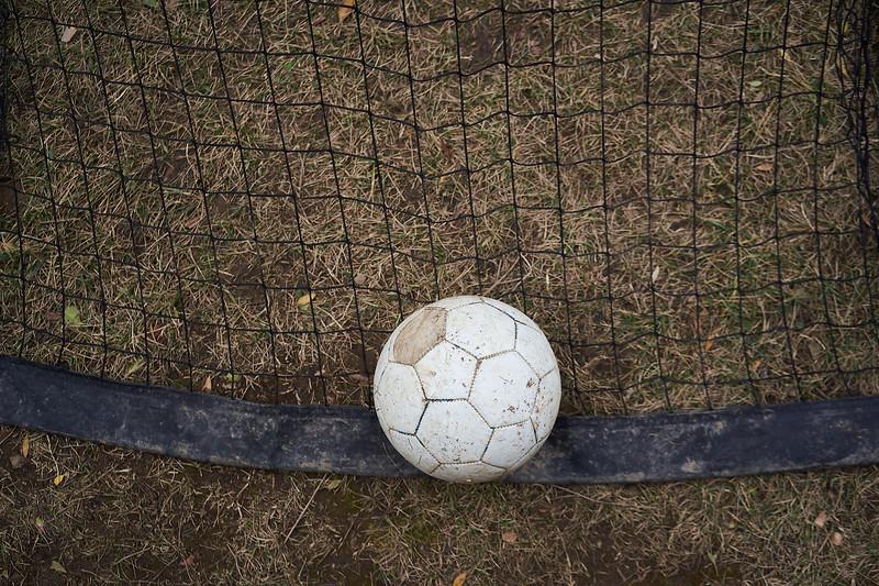 The soccer version of the Velveteen Rabbit.