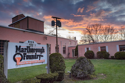 Marlborough Foundry