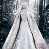The queen of winter