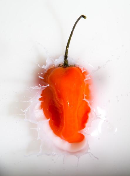 Pepper Drop